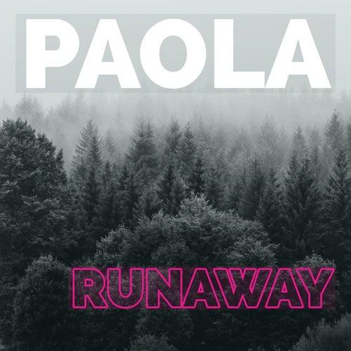 Runaway van Paola