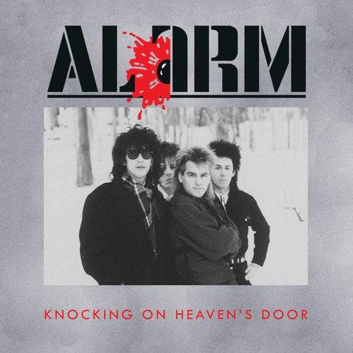 Knocking on Heaven's Door (Live, Spirit of '76 B-Side) de The Alarm