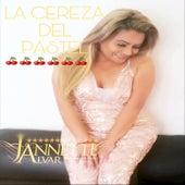 La Cereza Del Pastel de Jannette Alvar
