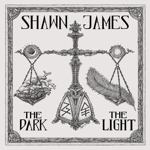 The Dark & The Light de Shawn James