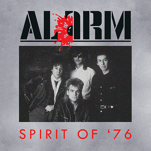 Spirit of '76 (Alt Version) de The Alarm