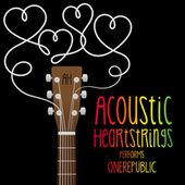 AH Performs OneRepublic de Acoustic Heartstrings