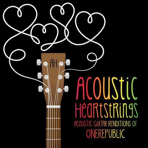 AH Performs OneRepublic de Acoustic Heartstrings