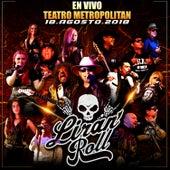 Teatro Metropólitan 2018 (En Vivo) de Liran' Roll