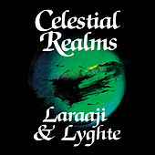 Celestial Realms de Laraaji