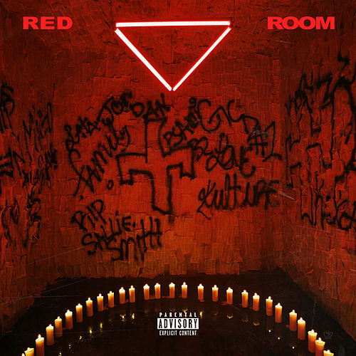 Red Room by Offset