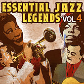 Essential Jazz Legends, Vol. 4 by Various Artists