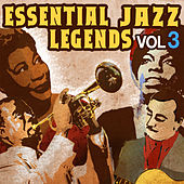 Essential Jazz Legends, Vol. 3 by Various Artists