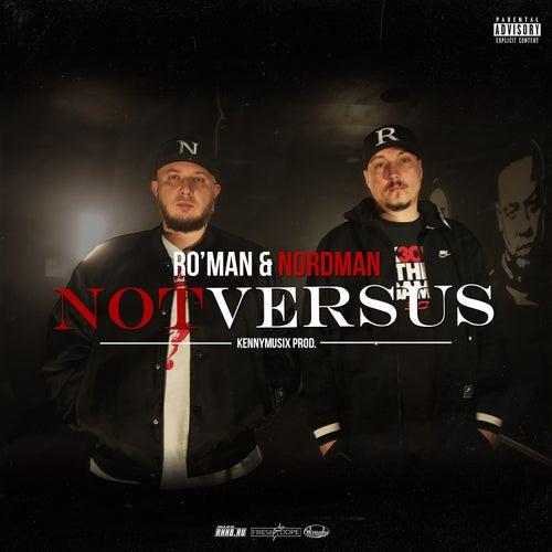 #Notversus de Roman