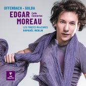 Offenbach & Gulda: Cello Concertos by Edgar Moreau