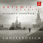 Shostakovich: String Quartets Nos 5, 7 & Piano Quintet - Piano Quintet in G Minor, Op. 57: III. Scherzo (Allegretto) de Artemis Quartet