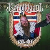Øl Øl (feat. Trollfest) von Korpiklaani