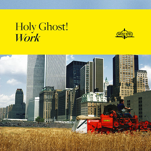 Epton on Broadway by Holy Ghost!