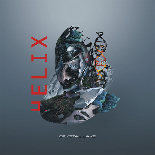 Helix by Crystal Lake