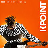 Temps additionnel de Kpoint