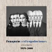 Extrapolaciones y dos preguntas 1989-2000 de Fangoria