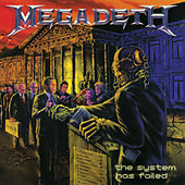 The System Has Failed (2019 - Remaster) de Megadeth