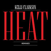 Heat (Remixes) de Kelly Clarkson