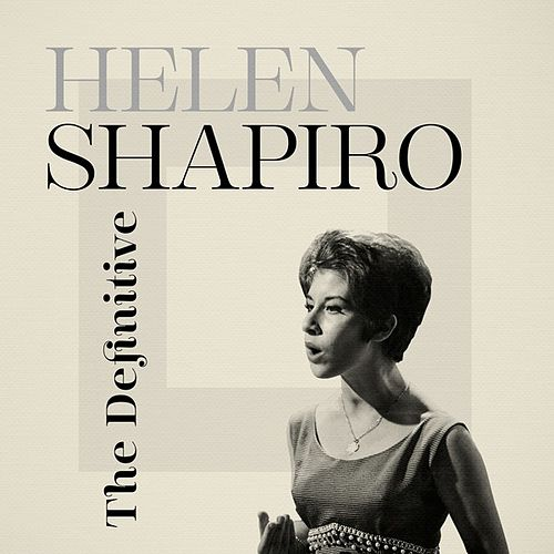 The Definitive von Helen Shapiro