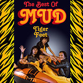 Tiger Feet: The Best Of by Mud