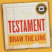 Draw the Line de Testament