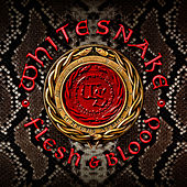 Flesh & Blood de Whitesnake