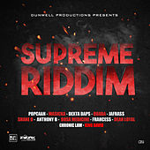 Supreme Riddim by Various Artists