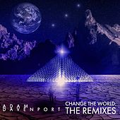 Change the World: The Remixes by Adam Davenport