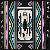 Africa Gets Physical, Vol. 2 de Various Artists