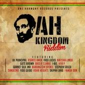 Jah Kingdom Riddim by Various Artists