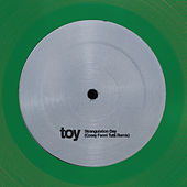 Strangulation Day (Cosey Fanni Tutti Remix) by Toy