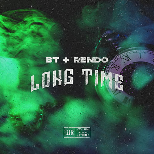 Long Time by BT