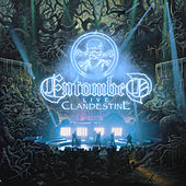 Clandestine - Live by Entombed