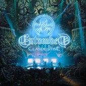 Clandestine - Live de Entombed
