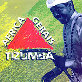 África Gerais von Mauricio Tizumba