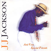 And Very Special Friends de J. J. Jackson