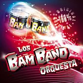 100 % Original de Los Bam Band Orquesta