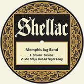 Stealin´ Stealin´ by Memphis Jug Band