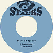 Sweet Potato de Marvin & Johnny