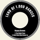 The Right Time de Nappy Brown