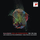 Salonen Cello Concerto de Yo-Yo Ma