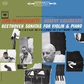Beethoven: Violin Sonatas Nos. 3, 4 & 5