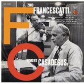 Fauré: Violin Sonatas Nos. 1 & 2 by Robert Casadesus