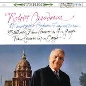 Beethoven: Piano Concertos Nos. 1 & 4 by Robert Casadesus