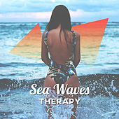 Sea Waves Therapy – Relaxing Music, Full of Nature Sounds, Ocean Waves, Deep Relax, Sea Waves Therapy de Sounds Of Nature