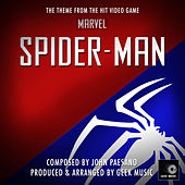 Marvel's Spider-Man PS4 - Main Theme by Geek Music