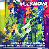 Moda Nova (Caipira Pop) de Various Artists