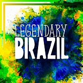 Legendary Brazil von Various Artists