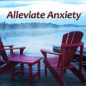 Alleviate Anxiety – Twitter, Sounds Water, Gurgle, Ripple, Cricket, Fire, Warm, Mild de Sounds Of Nature