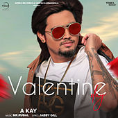 Valentine Day - Single by Kay